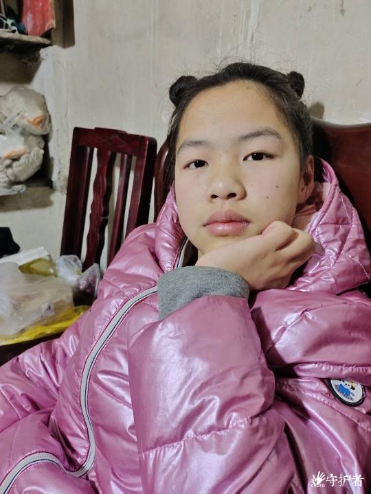 韦文婷-中国儿童防走失平台
